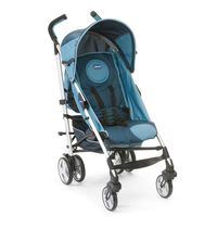 Коляска Lite Way TOP stroller    цвет: Sapphire