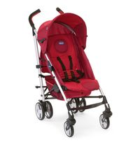 Коляска Lite Way Top stroller  цвет Fuego