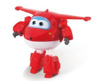Мини-трансформер Super Wings (Супер крылья) Джетт